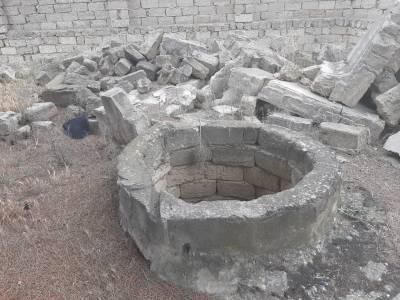 Bakı şəhəri, Xəzər rayonu, Türkan qəsəbəsində torpaq satılır (Elan: 158310)
