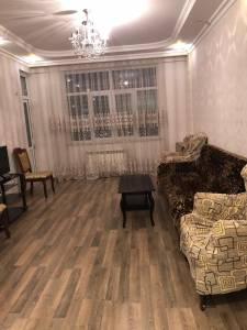 Bakı şəhəri, Nizami rayonunda, 2 otaqlı yeni tikili kirayə verilir (Elan: 157278)