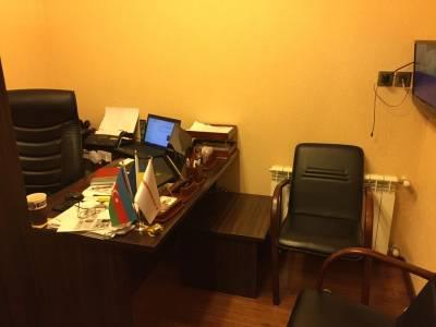 Bakı şəhəri, Yasamal rayonunda, 3 otaqlı ofis kirayə verilir (Elan: 113950)