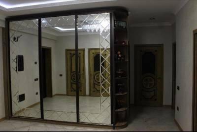 Bakı şəhəri, Xətai rayonunda, 4 otaqlı yeni tikili satılır (Elan: 155856)
