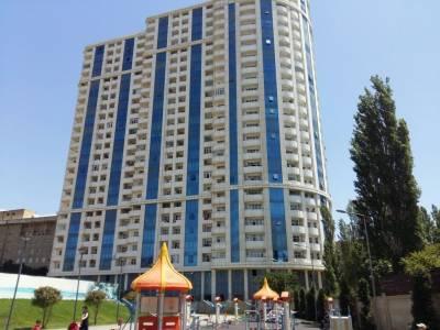 Bakı şəhəri, Yasamal rayonunda, 4 otaqlı yeni tikili satılır (Elan: 112557)