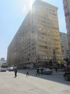 Xırdalan şəhərində, 1 otaqlı yeni tikili satılır (Elan: 107600)