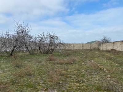 Bakı şəhəri, Xəzər rayonu, Mərdəkan qəsəbəsində torpaq satılır (Elan: 170820)
