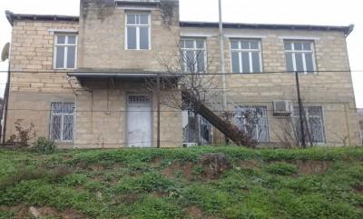 Bakı şəhəri, Abşeron rayonu, Masazır qəsəbəsində torpaq satılır (Elan: 109008)