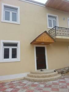 Bakı şəhəri, Suraxanı rayonu, Əmircan qəsəbəsində ev / villa satılır (Elan: 160982)